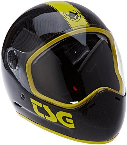 TSG Pass Helmet for Longboarding