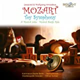 toy symphony - Cassation in G Major 'Toy Symphony': III. Finale. Allegro