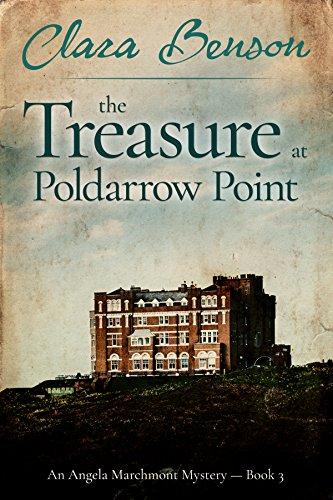 The Treasure at Poldarrow Point (An Angela