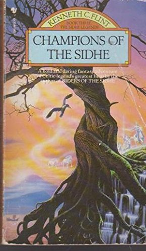Champions of the Sidhe (The Sidhe legends)
