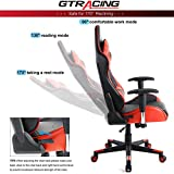 GTRACING Gaming Chair Racing Office Computer Game