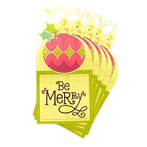 Hallmark Christmas Money or Gift Card Holders, Hangable Orna