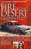 Fire in the Desert, Glenn Puit, 1932173749