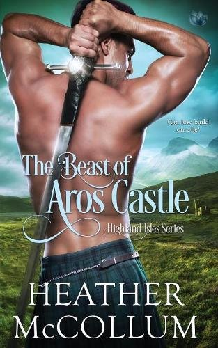 The Beast of Aros Castle by Entangled Publishing