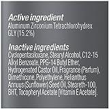 Dove Men+Care Antiperspirant Deodorant Stick, Extra Fresh, 2.7 Ounce