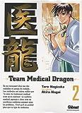 Team Medical Dragon Vol.2