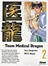 Team Medical Dragon, Tome 2 : par Nogizaka