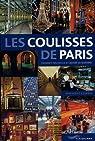 Les coulisses de Paris par Lesbros