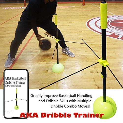 AKA Basketball Dribble Trainer | Basketball...