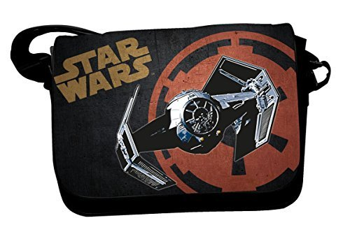 Japan Import SD toys - Sac Besace Star Wars - Tie Fighter - 8436546895268
