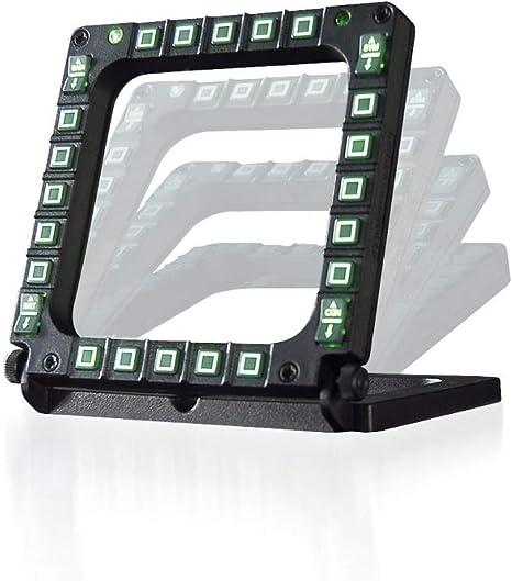 Thrustmaster MFD COUGAR - Paneles - PC - Pack de 2 USB Cockpit ...