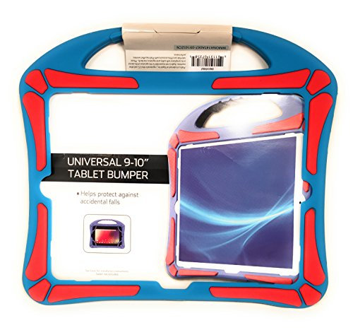 Onn Universal 9-10 Tablet Bumper Cover