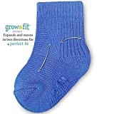Fruit of the Loom Baby 14-Pack Grow & Fit Flex