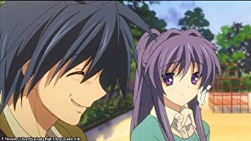 clannad after story sad scene