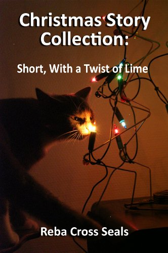 Christmas Story Collection: Short, With a Twist of Lime
