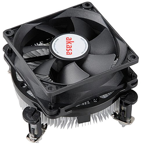 Metric 95mm Exter Metric 53mm External Length CPU COOLER DUAL SOCKET LGA775//115X External Height