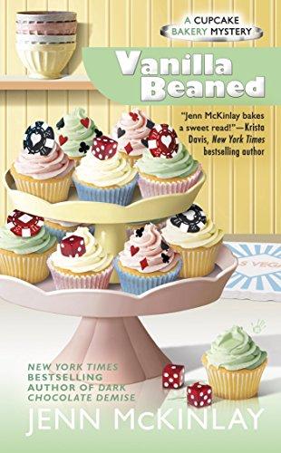 Vanilla Beaned (Cupcake Bakery Mystery)