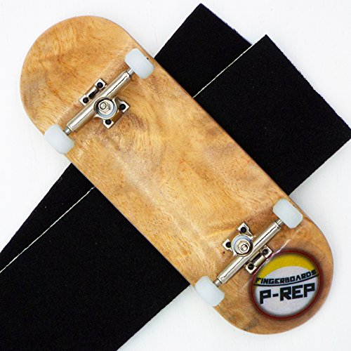 P-REP 33.5mm Exotic Burly Wood Deep Mold Complete