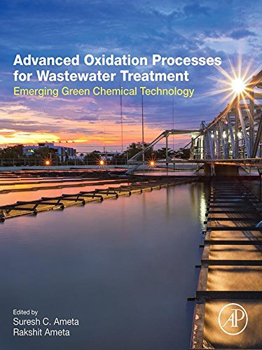 Hydrogen Peroxide Iron - Advanced Oxidation Processes for Wastewater Treatment: Emerging Green Chemical Technology