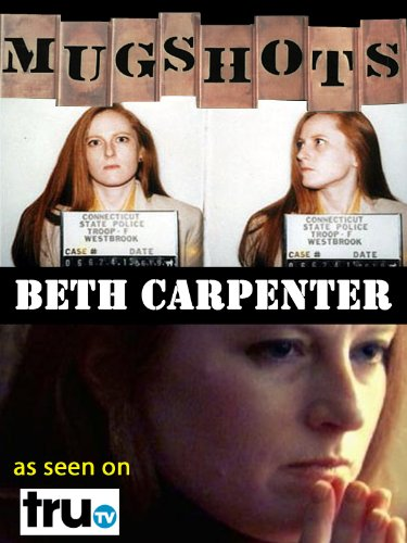 Mugshots  Beth Carpenter