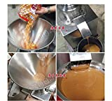 180KGS/H Commercial peanut butter maker Stainless
