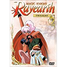 Magic Knight Rayearth - Twilight by Anime Works by Hitoyuki Matsui, Keitar? Motonaga, K?ichi C Hajime Kamegaki