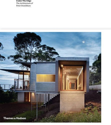 Read Online Under the Edge: The Architecture of Peter Stutchbury ebook