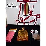 Estee Lauder Bronze Goddess 3pcs Fragrance Skinscent Set