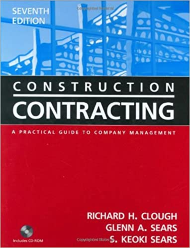 Construction Contracting A Practical Guide To Company Management - Free contractor invoice forms christian book store online