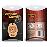 Peephole Guard - Covers peepholes for privacy.