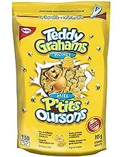 Christie Teddy Graham Honey Mini Cookies, 225g