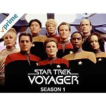 Star Trek: Voyager Season 1