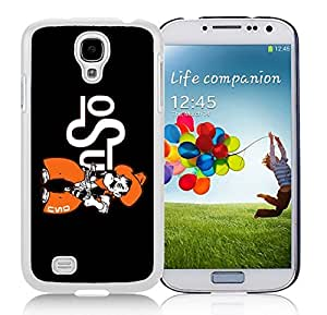 New Unique DIY Antiskid Skin Case For Samsung S4 osu (3) Samsung Galaxy S4 White Phone Case 340