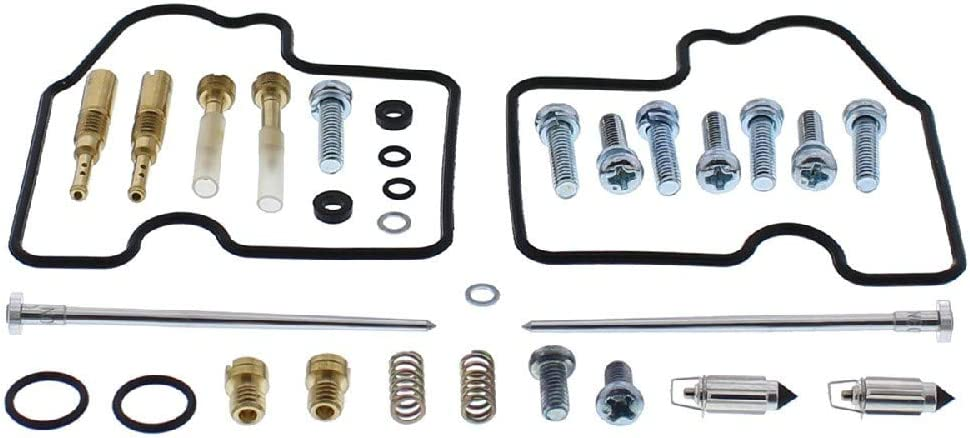 Alle Bälle 26 1220 Vergaser Rebuild Kit Auto