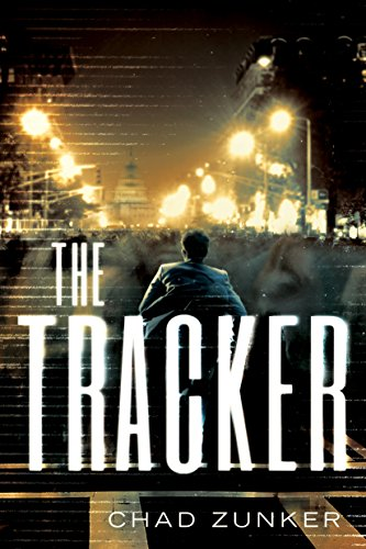 Tracker Sam Callahan Book ebook product image