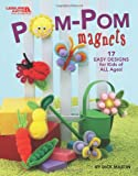 Pom-Pom Magnets, Dick Martin, 1574861948