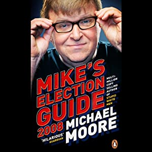 Mike's Election Guide Audiobook