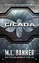 Is safety an illusion?Endless solar storms have brought technology back to the proverbial Stone Age, but there's still hope... CICADA, a scientific fortress built by Max Thompson and his team, has one goal: find a solution. But they'll need ...