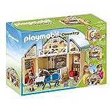 Playmobil My Secret Play Box, Horse Stable