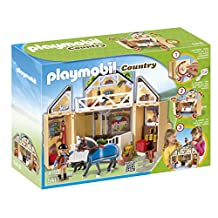 Playmobil My Secret Play Box, Horse Stable