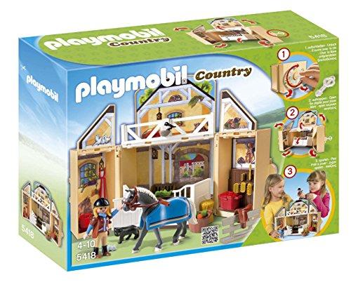 Playmobil My Secret Horse Stable Play Box Playset