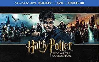Save on Harry Potter collections