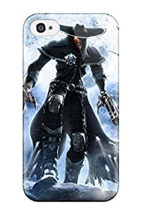 TYH - Awesome BoUlDFV181xUhii Terry Willett Defender Tpu Hard Case Cover For Iphone 5/5s- Games phone case