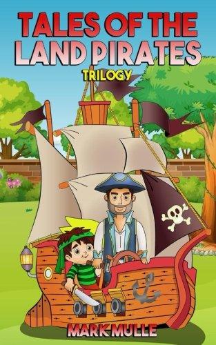 Tales of the Land Pirates Trilogy pdf epub