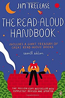 Image result for the read aloud handbook