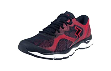 361 Shield 2 black-risk Red Zapatillas Running Hombre: MainApps: Amazon.es: Deportes y aire libre