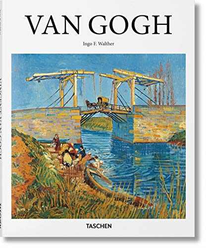 Van Gogh (Basic Art Series 2.0) (Painted Night Light Photography)