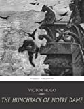 Front cover for the book The Hunchback of Notre Dame by Victor Hugo