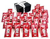 Sir Kensington's Ketchup, 18 Gram Packets in a BlackTie Box (Pack of 25, Approximately 1 lb)