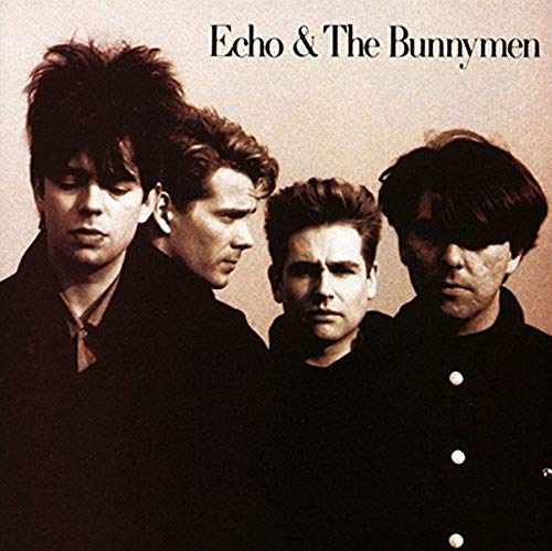 echo and the bunnymen ocean rain - 9